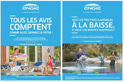engie fait le plein d nergie avec publicis conseil top com. Black Bedroom Furniture Sets. Home Design Ideas