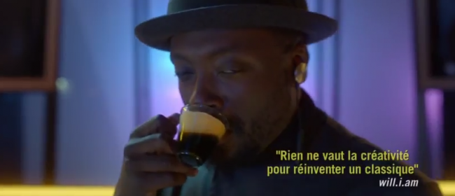 nescafé will.i.am