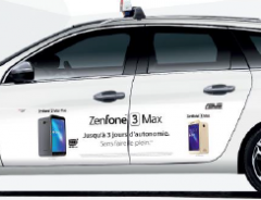 asus taxi