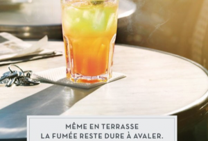cocktail tabac